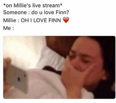 I ship noah and millie they actully could have a thing if anyone has seen her posts.