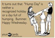 Happy hump day ecards m4hsunfo