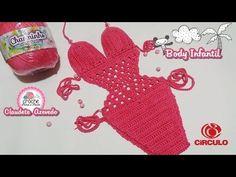 Blue Swimsuit, Youtube, Top, Crochet Accessories, Dress Set, Kids Crochet, Crochet Bikini, Embroidery, Baby Girl Swimsuit