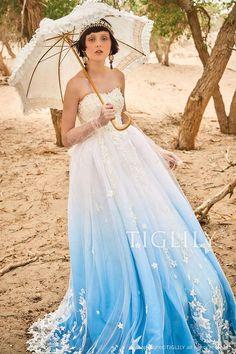 White Dress - Cielo (w354) – TIGLILY