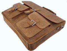 Vintage Messenger Bag Electronics - Computers & Accessories - handmade handbags & accessories - http://amzn.to/2ktogxC