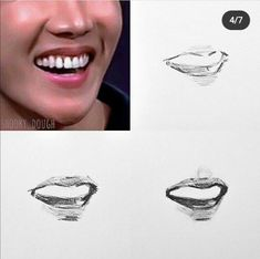 How to Start a Drawing: 5 Methods for Rookies Here is the hardest part var You have a very bright idea in your mind and you know what to do, … Kpop Drawings, Pencil Art Drawings, Art Drawings Sketches, Drawing Techniques, Drawing Tips, Art Sketchbook, Art Tips, Drawing People, Art Tutorials