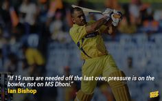 43 Quotes That Explain Why Dhoni Is The Greatest Captain Indian Cricket Has Ever Seen Sport Quotes, True Quotes, Qoutes, Ms Dhoni Photos, Dhoni Quotes, Cricket Quotes, Dhoni Wallpapers, Chennai Super Kings, Famous Sports