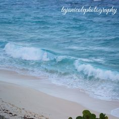 Photo Credit by: Taja Nicole Photography Astwood Cove Park #bermuda #beaches