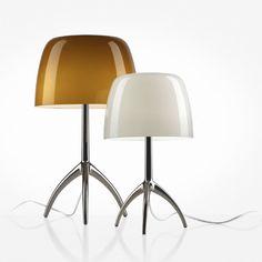 Lumiere 05 Piccola Table Lamp & Foscarini Lumiere   YLighting