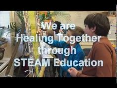 ALNUGE & Mission Health for STEAM Education