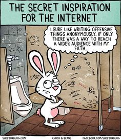 #Inspiration for the #Internet