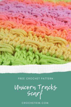Tunisian Crochet, Crochet Stitches, Free Crochet, Crochet Gloves, Crochet Scarves, Quilt Patterns, Stitch Patterns, Scarf Patterns, Crochet Patterns For Beginners