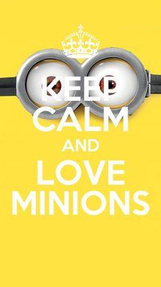 Minions ♥ see more funny pics www.freecomputerdesktopwallpaper.com/humorwallpaper.shtml