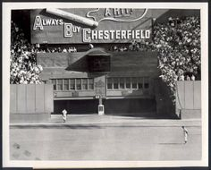 Polo Grounds , New York 1951