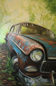http://www.etsy.com/listing/105322652/automotive-art-original-oil-painting?ref=cat1_gallery_2
