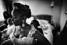 New Blog Post: London Wedding Photography \\ Ayo & Funmi