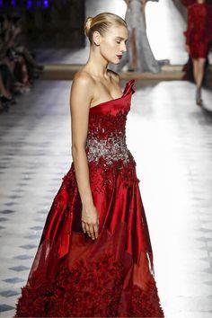 Tony Ward Fall Winter 2017 Couture