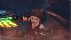 Xenoblade Chronicles 2 rated in Australia   As far as we can tell it seems Xenoblade Chronicles 2 is still on-track for a release this year. The OFLC rating just came in today which is certainly a good sign. As for the rating itself an Aussie M rating is more akin to a T rating here in the states.  from GoNintendo Video Games