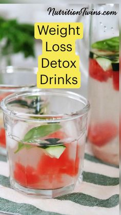 Weight Loss Detox, Weight Loss Drinks, Weight Loss Meal Plan, Weight Watchers Meals, Weight Loss Tips, Healthy Recipes, Healthy Lunches, Healthy Smoothies, Healthy Drinks