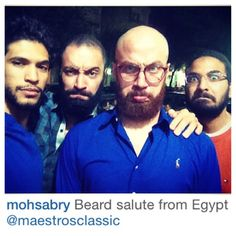 @mohsabry Welcome Egyptian Maestros! Thanks for being undeniably good at spreading the news about Maestro's Classic. We appreciate you. Egyptian Maestros Salute!