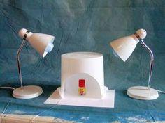 DIY Photo studio