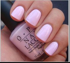 Best Summer Nail Polish Colors Opi | Easy Way Nail Art, With You