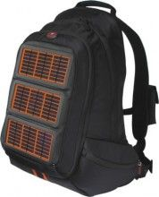 Voltaic Solar Backpack Recharges Your Gadgets