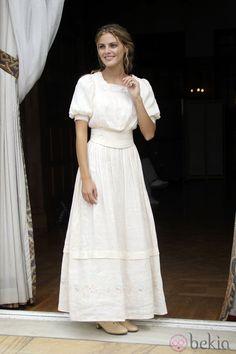 Amaia Salamanca en 'Gran Hotel'