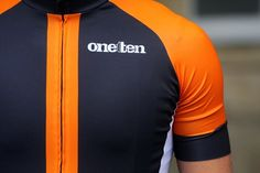 Oneten Tempo Short Sleeve Jersey review | road.cc