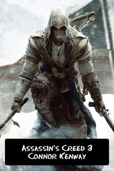 Assassin wallpaper by antevolution - 71 - Free on ZEDGE™ Assasin Creed Unity, Assassins Creed Quotes, Assassins Creed Series, Assassin's Creed Hd, All Assassin's Creed, Assasins Cred, Geeks, Assassin's Creed Black, Connor Kenway