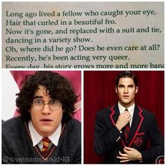 I just watched A Very Potter Senior Year and finally understood where this came from! It´s so funny!