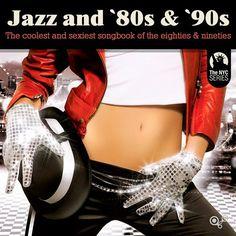 VA - Jazz and 80s & 90s (2015) .mp3 - 320 kbps   DOWNLOAD FREE MUSIC ALBUMS   SCARICALO GRATIS   MARAPCANA