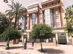 The beautiful architecture of Marrakech's modern quarter, Gueliz.  www.morocco-objectif.com https://www.youtube.com/watch?v=L5YLOQeiIeM #moroccoobjectif #gueliz #marrakechguidedtours #marrakechguidedcitytour #marrakechgueliz #hivernage #berber #amazigh #almaghreb #maroc #marroc #marrocos #marocco #marokko #maroko #marruecos  Marrakech guided city tour Marrakech excursions  Day trips from Marrakechi