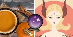 Eat Some Fall Desserts And We'll Guess Your Zodiac Sign