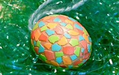20 Easter Egg Decorating and Dyeing Ideas for Kids I Kids' Easter Crafts - ParentMap