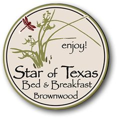Star of Texas Bed and Breakfaststay in the wildrose retreat cabin from 10-7 to 10-10 4 nights + romantic package =$1,224.30  REQUIRED DEPOSIT OF =232.14