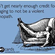 So do I. APPRECIATE THE PYSCOPATHY!!!!!