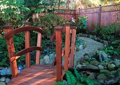 WSHG.NET | The Magical and Magnificent Woodland Garden of Bill and Arlene West | WestSound Home & Garden
