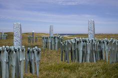 På 100 året for verdenshistoriens største søslag, Jyllandsslaget, åbner en international Mindepark i Thyborøn ved vestkysten.