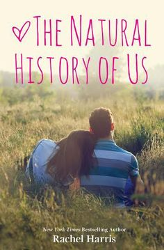 The Natural History of Us - cover