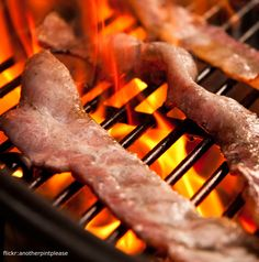 Tips For Grilling Bacon