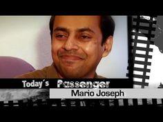 Changing Tracks: Mario Joseph, Muslim Imam convert - YouTube
