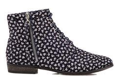 16 Fun Festival-Style Boots