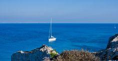 Dal 29 /4 al 1/05 €440. Porto di imbarco e sbarco Marsala.Egadi in barca a vela: una vacanza indimenticabile .. Navighiamo fra Favignana, Marettimo, Levanzo prenota...