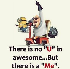 Minion quotes funny (03:52:53 PM, Sunday 27, September 2015 PDT) – 10 pics