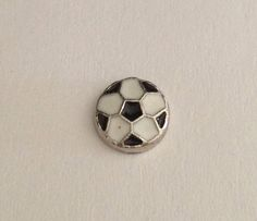Soccer ball floating charm for your origami by Stoneycreekbling, $2.50