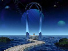 CGI Real World Wallpaper/  By Mehmetyenice