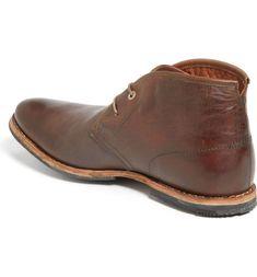 23f26921aad Timberland Wodehouse History Chukka Boot (Men)