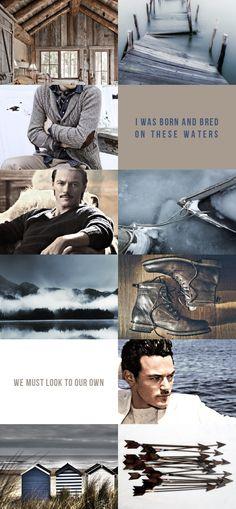 Modern Hobbit: Bard