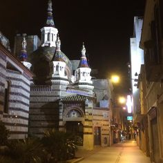 #lloretdemar2017 by night
