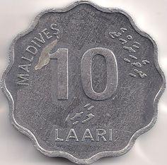 Wertseite: Münze-Asien-Malediven-Rufiyaa-0.10-1984-2007