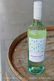 Jacob's Creek  Moscato.. I was crazyyy obsessed with the moscato I had at outback that I literally asked about it and it's this! THEE best moscato!