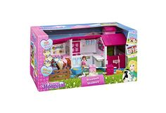 Animagic Rescue Hospital Bluebell Stables Playset - Honey the Pony