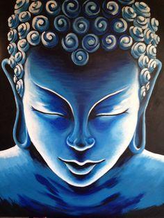 """Many of us think that compassion drains us, but I promise you it is something that truly enlivens us. Buda Painting, Pintura Zen, Buddha Drawing, Buddha Artwork, Buddha Zen, Goddess Art, Buddhist Art, Indian Art, Buddhism"